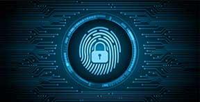 Cybersecurity-Lock