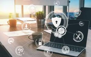 Cybersecurity-Web