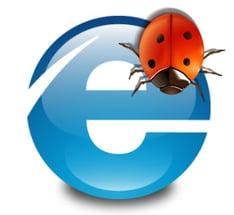 IE Bug