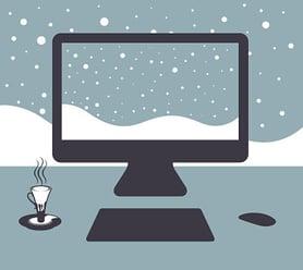 Snow Monitor