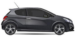 Moden Car