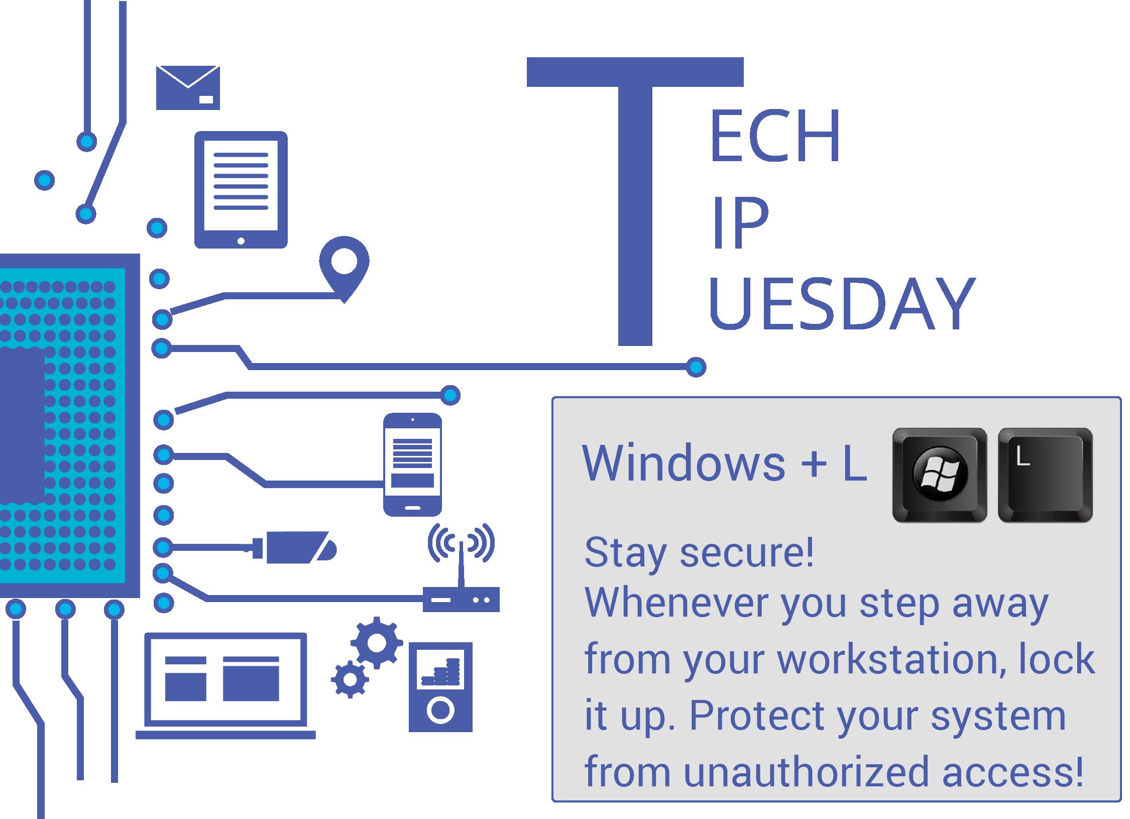 Tech Tip 05`2018